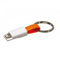 Cable de chargeur porte-clé