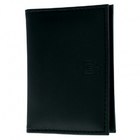Protège cartes anti RFID