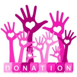 Dons et participations
